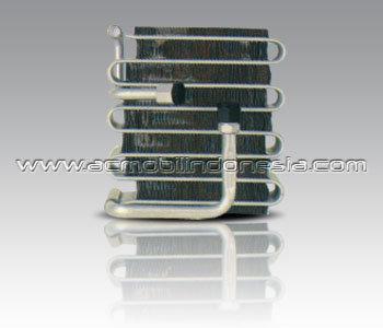 evaporator-suzuki-katana-r134