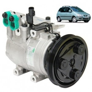 Kompresor Hyundai Matrix Toko Sparepart Ac Mobil