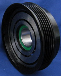 pulley-kompresor-hyundai-trajet