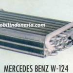 evaporator-mercedez-benz-mb-w-124