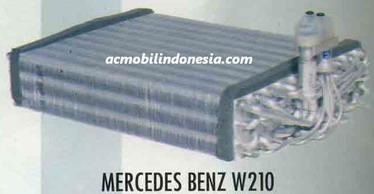 evaporator-mercedez-benz-mb-w-210