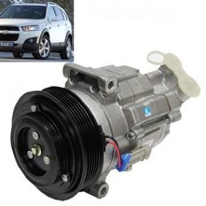 Kompresor Chevrolet New Captiva Diesel Delphi Toko